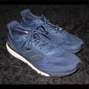 Adidas Boost 12.5 mens running shoe
